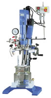 LR 2000 V (vacuum) Lab Reactor